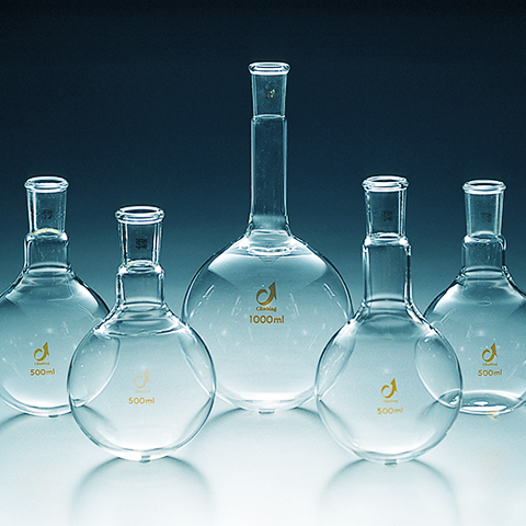 glass instruments for laboratory analysis product introduction